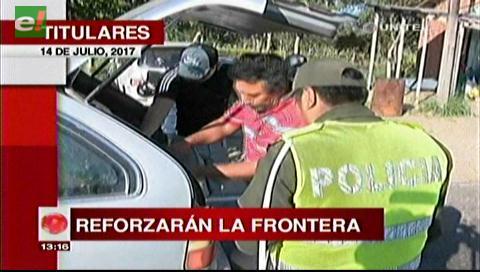 Video titulares de noticias de TV – Bolivia, mediodía del viernes 14 de julio de 2017