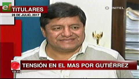Video titulares de noticias de TV – Bolivia, mediodía del viernes 28 de julio de 2017