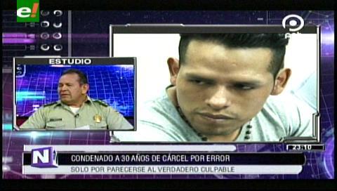 Caso Feminicidio: el 2015 la Policía ya conocía el error que condenó a Reynaldo Ramírez