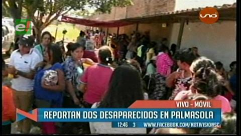 Supuestos conflictos entre reos impiden que visitas ingresen al penal de Palmasola