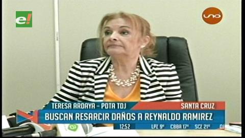 TDJ de Santa Cruz admite que debe haber sanción por un fallo errado