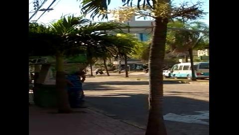 Balacera cerca de Banco Mercantil en Santa Cruz