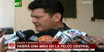 Felcc dará una misa en memoria de las víctimas de la balacera en Santa Cruz