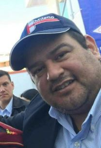 Romer Gutierrez Quezada