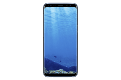 clear cover frontal