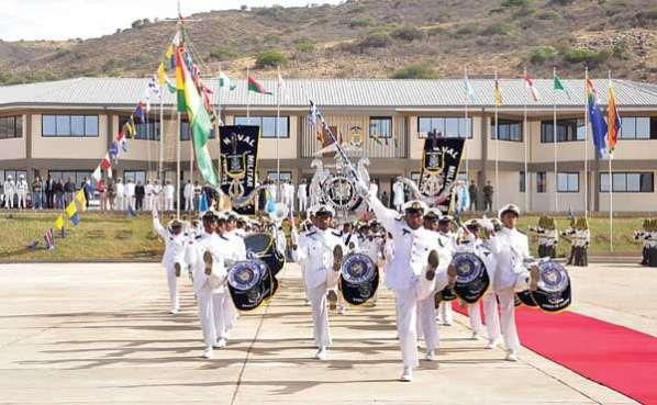 Resultado de imagen de Escuela Naval de Cochabamba