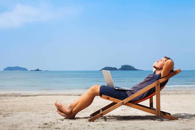 La actividad física es fundamental, pero también lo es el descanso. (iStock)