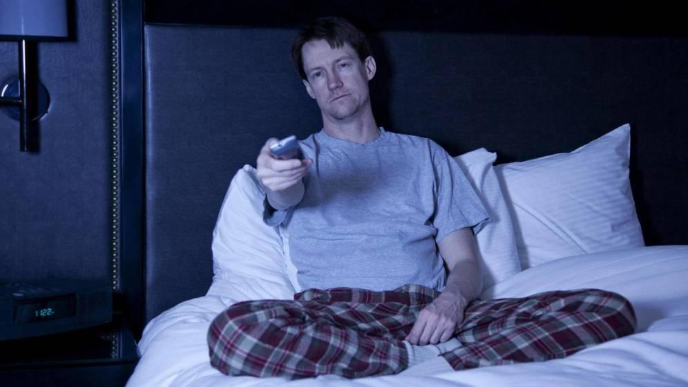 Foto: Este eres tú muchas noches. (iStock)