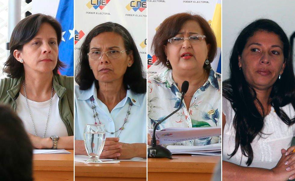 Con cambio de fiscal el Gobierno acalla una voz crítica en Venezuela