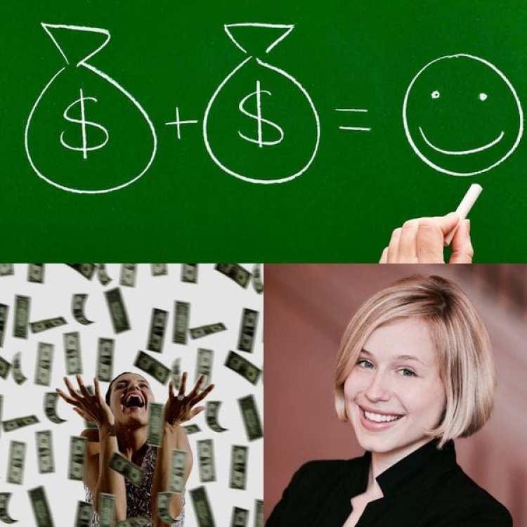 En su cuenta de Twitter, Ashley Whillans, autora a cargo del estudio, se declara obsesionada por la psicología social y todo lo vinculado al tiempo, el dinero y la felicidad