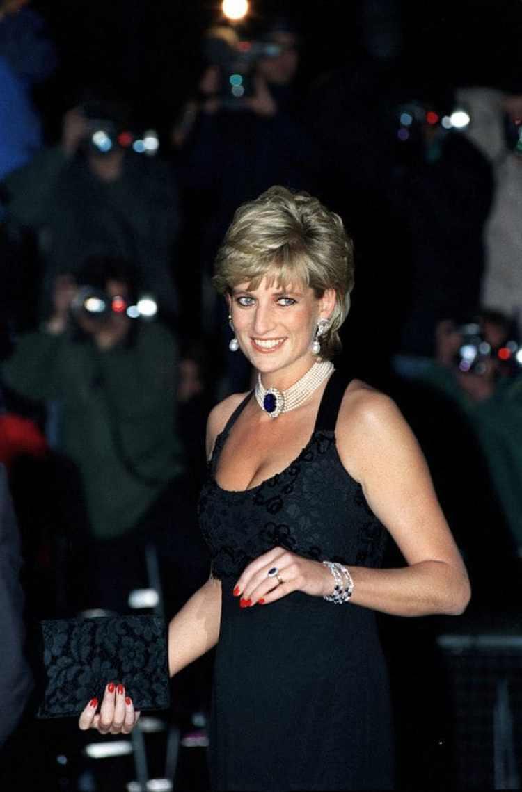 """En el documental Diana aborda su batalla con la bulimia al decir: """"Pensaba que no estaba a la altura de esta familia, así que me castigaba a mí misma""""(Photo by Tim Graham/Getty Images)"""