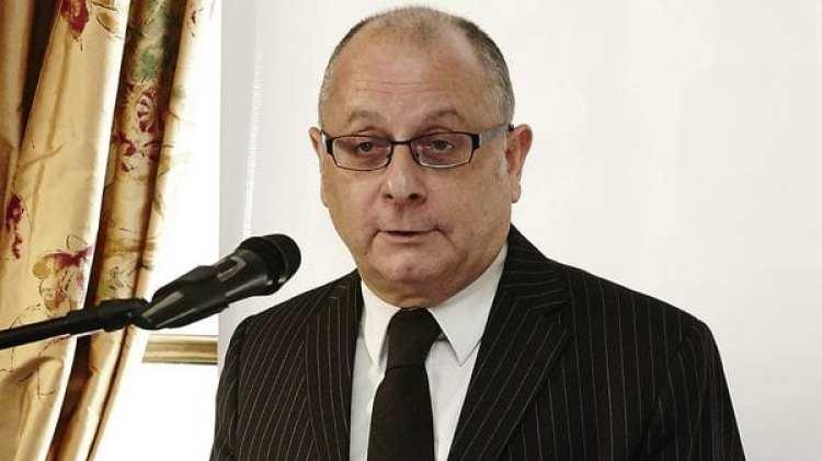 Jorge Faurie, el nuevo canciller argentino