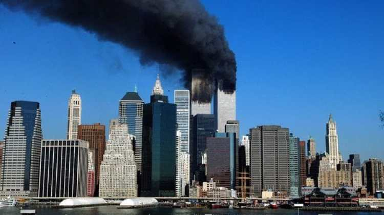 El atentado a las Torres Gemelas se produjo al 11 de septiembre de 2001 (AFP)