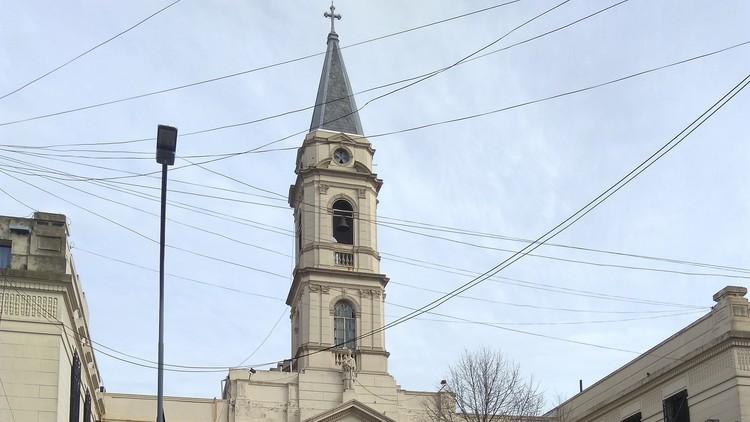 Argentina: miles de católicos rezan a San Cayetano para pedir