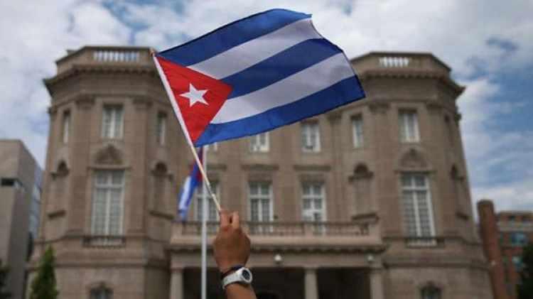 El Departamento de Estado de EEUU le recordó a Cuba su obligación internacional de proteger a los diplomáticos extranjeros (AFP)
