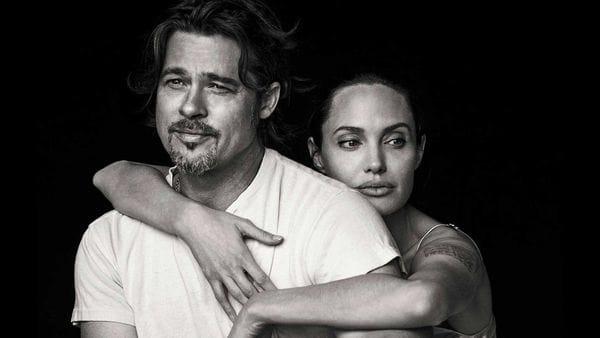 ¿Por qué Angelina Jolie accedería a no divorciarse de Brad Pitt?