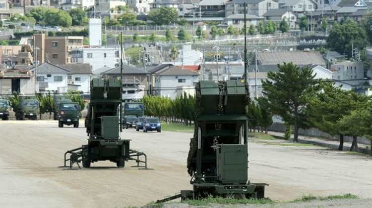 La decisión la tomó luego de que Corea del Norte amenazara con lanzar un ataque en las cercanías de la isla norteamericana de Guam en el Pacífico (AFP)