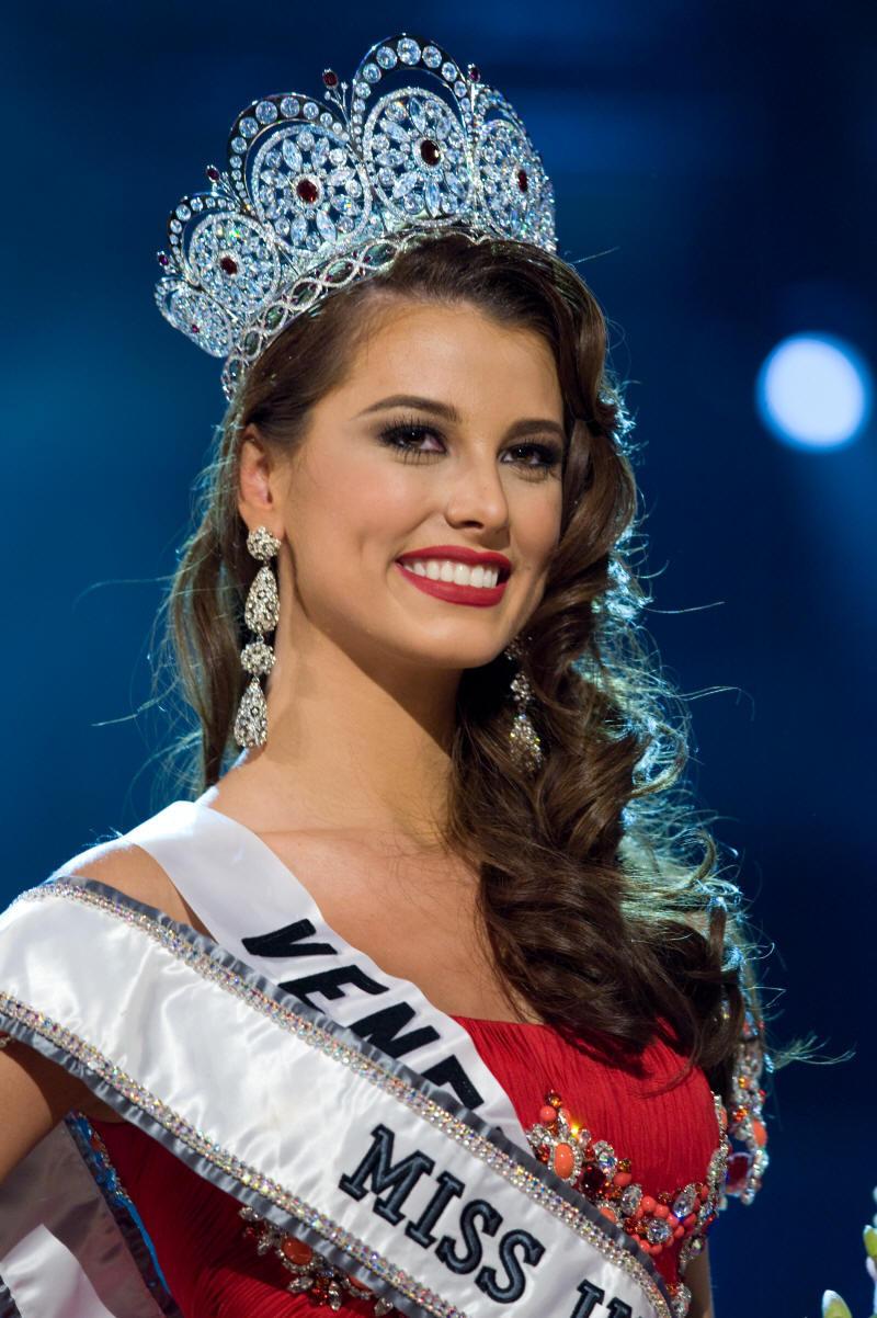 Miss Universo, Miss Venezuela