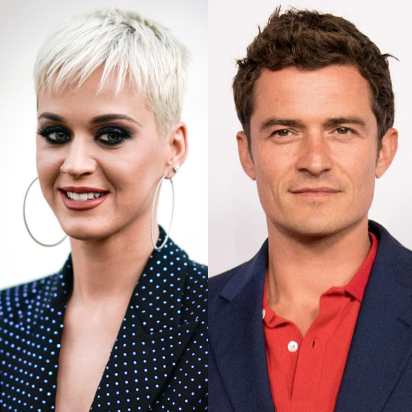 ¡Pillados! ¿Kate Perry y Orlando Bloom se reconciliaron? [VIDEOS]