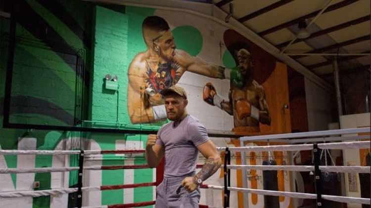 La pelea se celebrará en Las Vegas el 26 de agosto