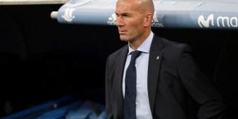 Zidane, el antídoto que Real Madrid encontró para frenar a Messi
