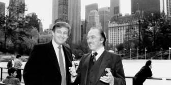 Donald J. Trump: una biografía a la sombra del racismo