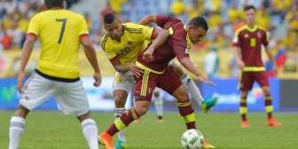 Un lujo: cuánto deben pagar los venezolanos para ver el partido ante Colombia por Eliminatorias
