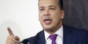 Panamá le concedió el asilo político al magistrado venezolano José Sabino Zamora