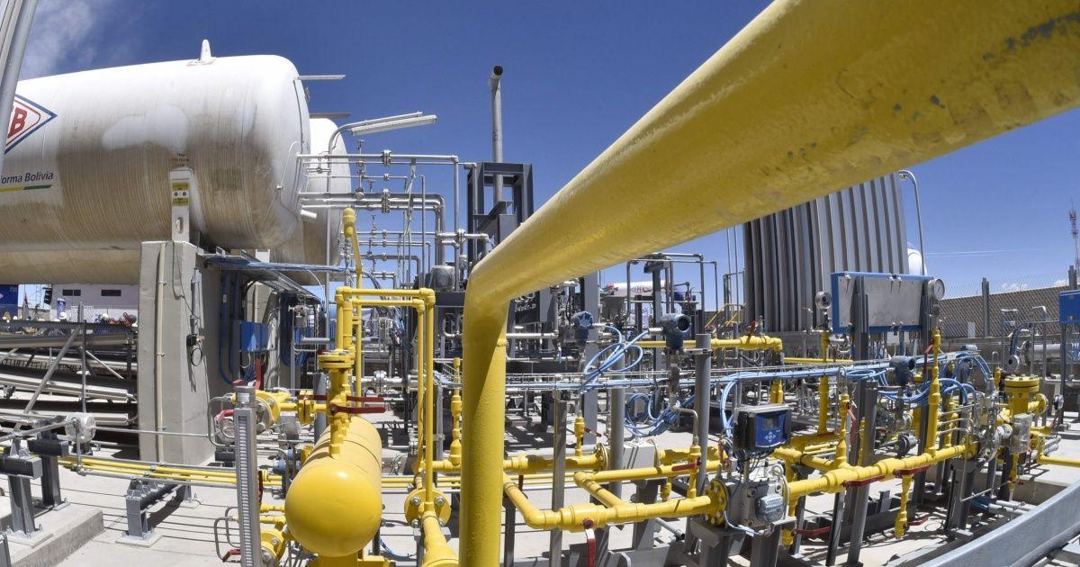 Industriales en emergencia por incremento de precio de gas natural