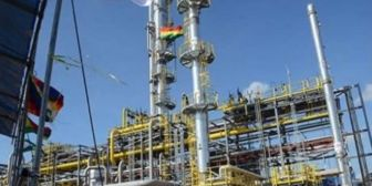 Gobierno aplica tarifa para gas de acuerdo al consumo