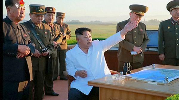 Corea del Norte pide a Latinoamérica no romper relaciones