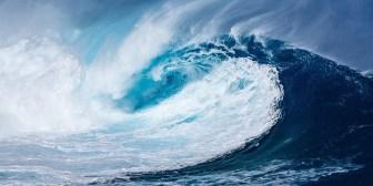 Japón se apodera de la energía de las corrientes marinas con una prueba exitosa
