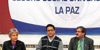 La Paz. Tres de cada 10 alumnas dejan la UMSA por embarazos no planificados