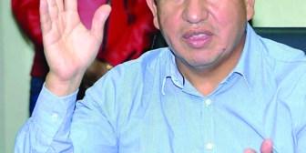 "Ministro de Hidrocarburos: ""No podemos vivir en un país con tanto subsidio"""