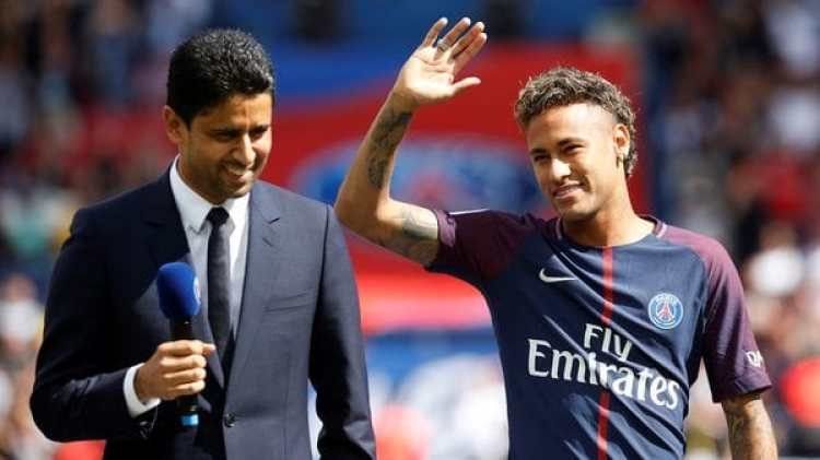 El Barcelona asegura que Neymar no cumplió con lo establecido en el contrato