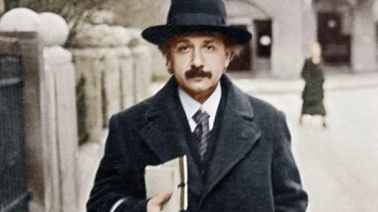 En otra carta, esta vez firmada en 1932, el autor de la Teoría de la Relatividad abordaba la Gran Depresión y la crisis económica mundial de los años 30