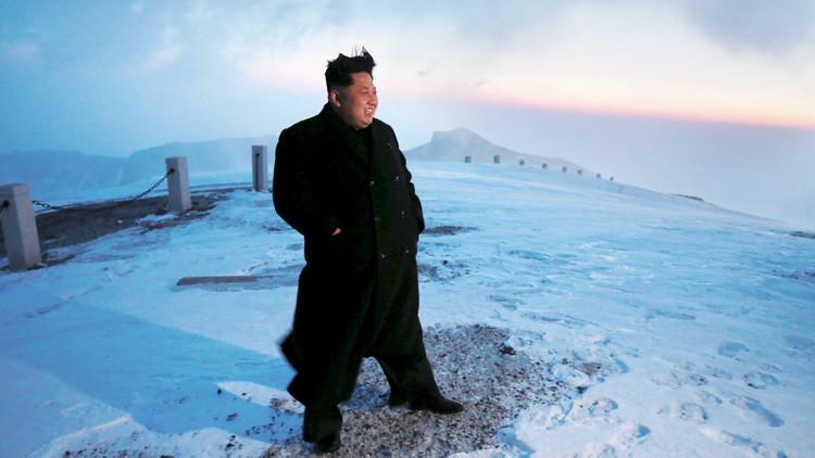 Siete hechos curiosos sobre Kim Jong-un que le sorprenderán