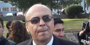 """""""Dictadorzuelo"""": arrecian críticas contra Ferreira"""