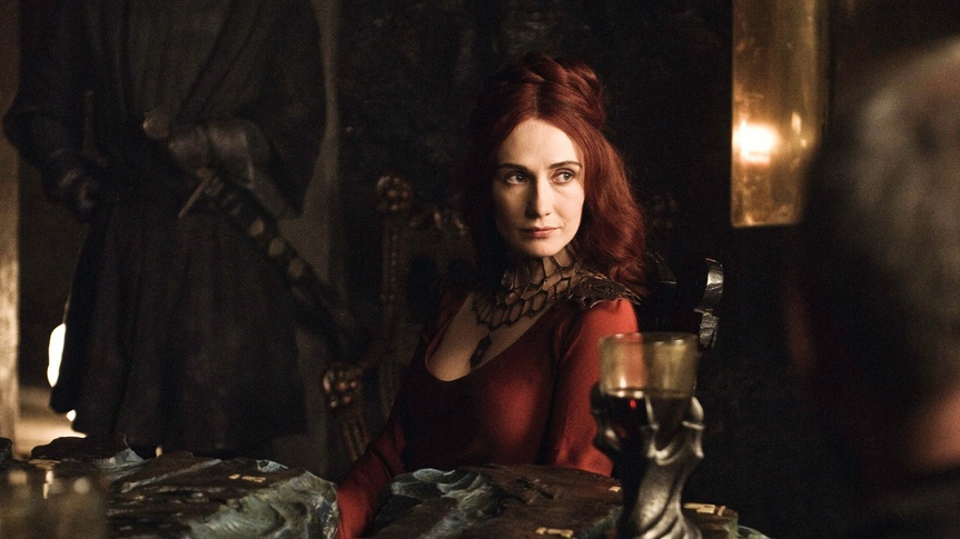 Conoce el sueldo de los actores de Game of Thrones por episodio