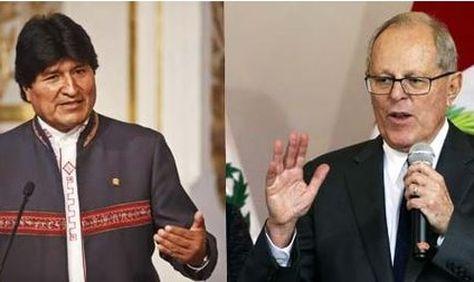 Perú y Bolivia revisarán acuerdos