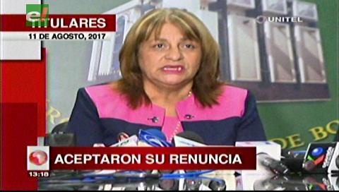 Video titulares de noticias de TV – Bolivia, mediodía del viernes 11 de agosto de 2017