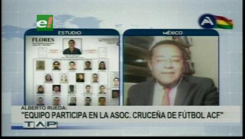 Involucran a equipo de fútbol cruceño con Cártel Jalisco