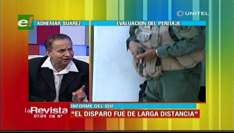 Abogado de la familia Torrez aclara que aún no acusan a nadie por la muerte de Ana Lorena