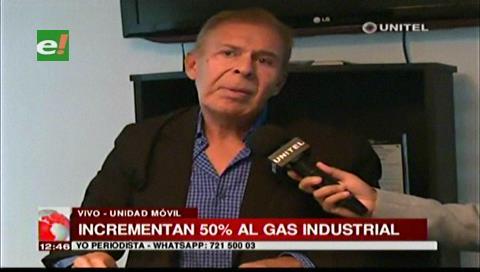 Autoridades y empresarios se reunieron para buscar una solución para el precio del gas