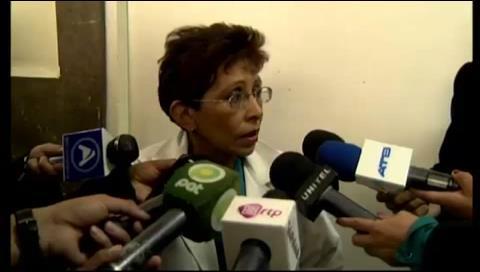 La Paz: Sujeto mata a su hijo de 2 años