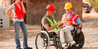 Ley obligará a contratar a empresas privadas el 2% de personas con discapacidad y 4% en las públicas