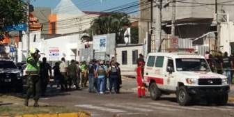 Piden nómina de policías que frustraron atraco