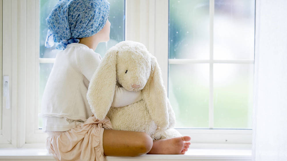 Foto: Esta clase de leucemia afecta sobre todo a los niños. (iStock)