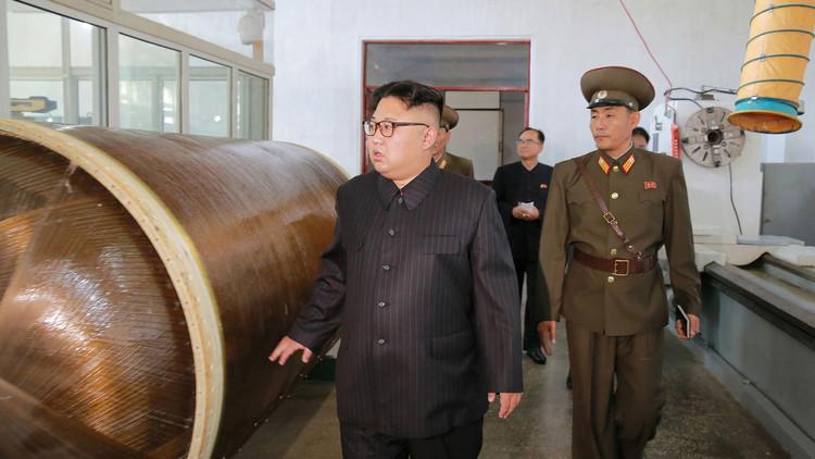 Informaciones contradictorias: ¿Es inminente la sexta prueba nuclear de Corea del Norte?