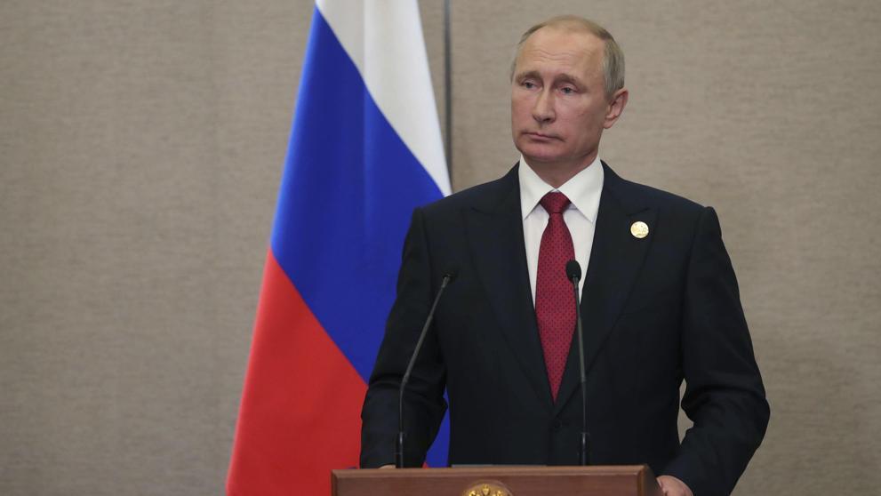 """Putin rechaza más sanciones a Corea del Norte y advierte de una """"catástrofe mundial"""""""